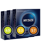 Mysize Kit Test M