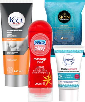 Condomz Pack RDV pour lui