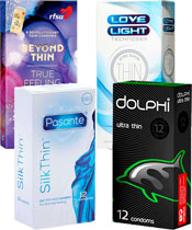 Condomz Pack Ultra Finesse