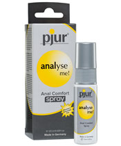 Pjur Analyse Me ! Comfort Spray