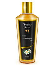 Plaisirs Secrets Huile sèche de massage