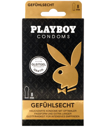 Playboy Gefülsecht