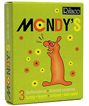 Rilaco Mondy ist