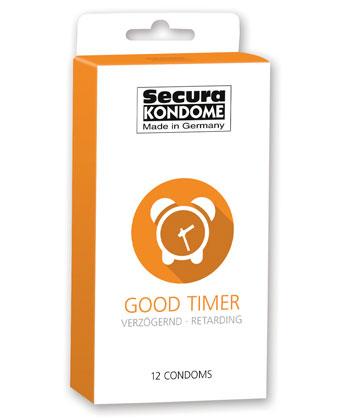 Secura Good Timer