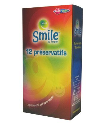 Smile x12