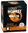The Crazy Monkey Verrückte Sammlung
