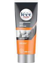 Veet Haarentfernungs-Gel-Creme für Männer