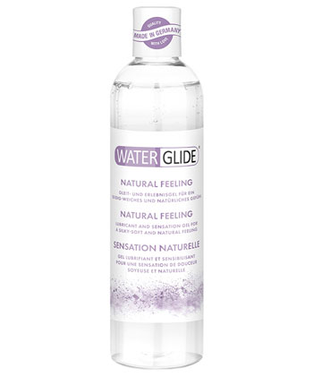Waterglide Natural Feeling