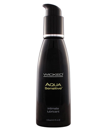 Wicked Aqua Senstive
