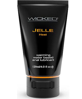 Wicked Jelle Heat